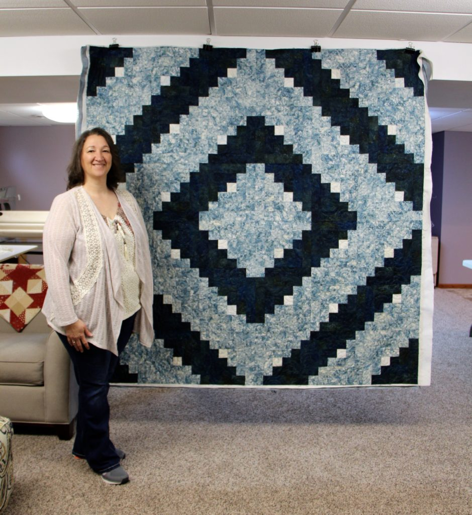 Q A With Carrie Longarm Quilting Inspirations